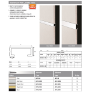 ABT2.20BS - 2 METRE LISTELLO TRIM