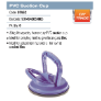 DTASC - SUCTION CUP - TILE