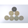 PPE5-0050 - DRY POLISHING PAD 5